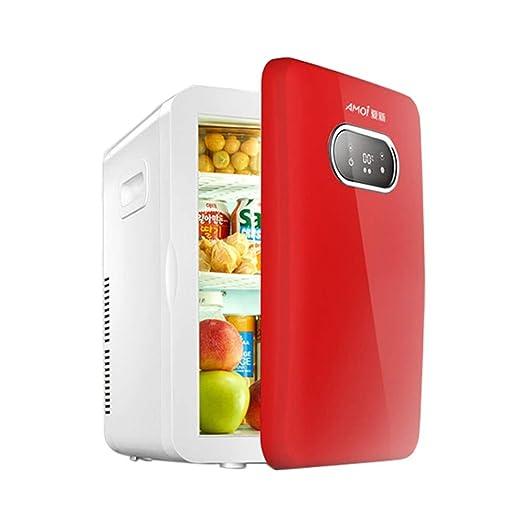 Refrigerador pequeño Mini refrigerador Pequeño hogar Refrigerador ...