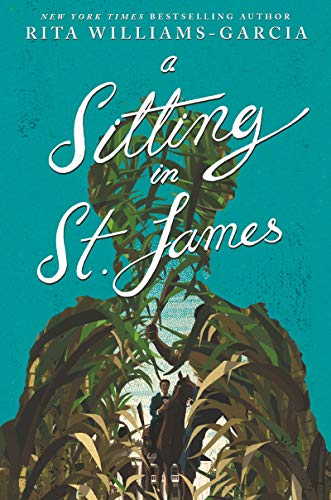 Book Cover: A Sitting in St. James