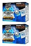 Hot Shot IUYEHDUH 20177 No-Mess! Fogger, 3-Count, 2 Pack