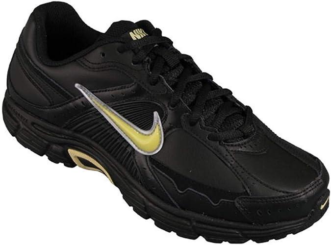 Nike WMNS Dart Vii Leather 366156071 Farbe: Schwarz