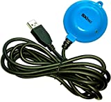 SXtreo T59 Aadhaar USB GPS Receiver Dongle - UIDAI Certified