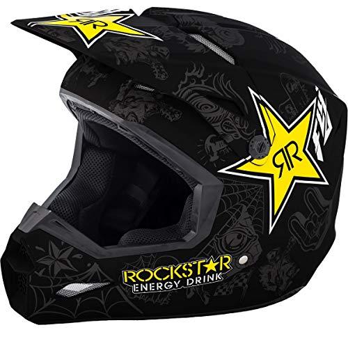 rockstar motocross gear - 5