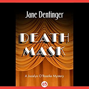 Death Mask Audiobook