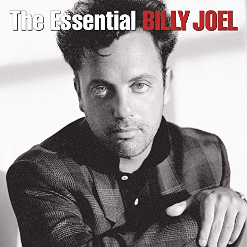 The Essential Billy Joel (Best Of Billy Joel)