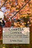 CompTIA Linux+: Linux Certification Guide