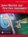 img - for Joint Motion and Function Assessment: A Research-Based Practical Guide (Imaging Companion Series) book / textbook / text book