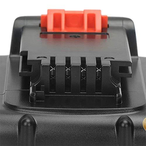 Reexbon 20 Volt 1500mAh 1.5Ah Replacement Battery Replace Black and Decker 20V Lithium Battery for LBXR20 LBXR20-OPE LB20 LBX20 LBX4020 LB2X4020-OPE Firestorm