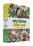 img - for Walt Disney Uncle Scrooge And Donald Duck The Don Rosa Library Vols. 5 & 6: Gift Box Set (The Don Rosa Library) book / textbook / text book