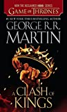 Book cover image for A Clash of Kings (A Song of Ice and Fire, Book 2)