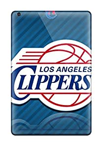 Hot los angeles clippers basketball nba (29) NBA Sports & Colleges colorful iPad Mini 2 cases