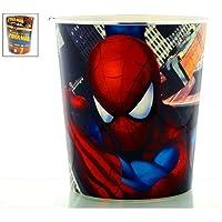 ARTE REGAL Papelera Spiderman SURT 2