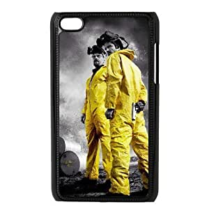 Breaking Bad DIY Case for Ipod Touch 4, Custom Breaking Bad Case