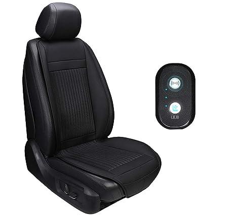 Amazon.com: Cojín de refrigeración para asiento de coche ...