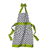 Country Modern Apron, 100% cotton | 24'' x 30''