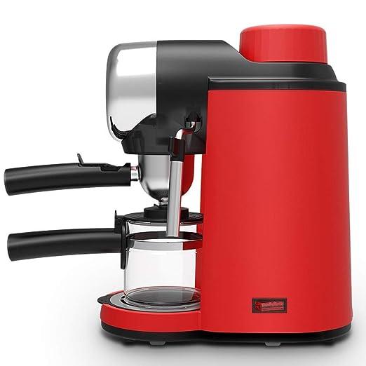JLL Máquina de café Espresso, máquina combinada de café ...