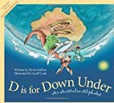 D Is for down Under, Devin Scillian, 1585364452