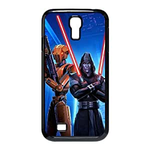 Samsung Galaxy S4 I9500 Phone Case for Star Wars pattern design GQ06STWS43807
