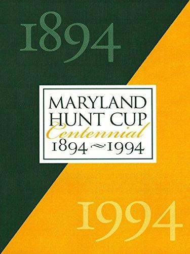 2015 Maryland Hunt Cup (Hunt Maryland Valley)