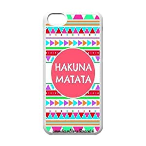 meilinF000Custom High Quality WUCHAOGUI Phone case Hakuna Matata - The Lion King Protective Case For ipod touch 4 - Case-18meilinF000