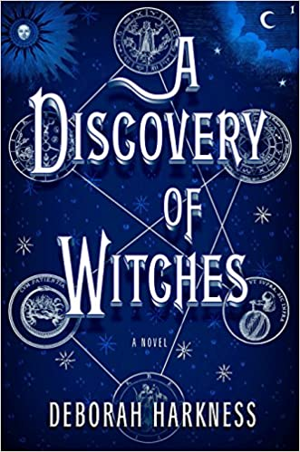 Image result for a discovery of witches by deborah harkness