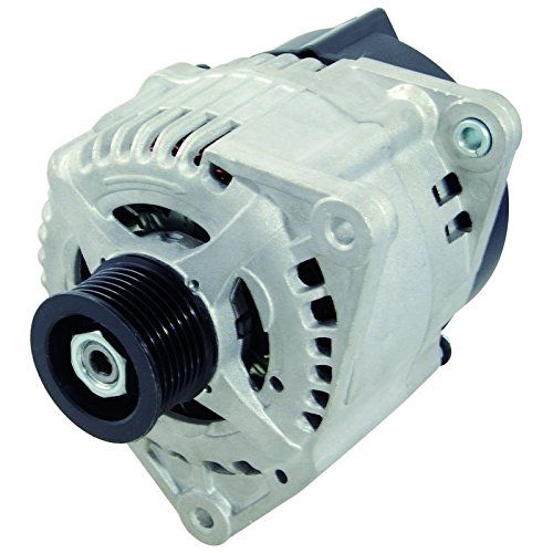 Premier Gear PG-13726 Professional Grade New Alternator
