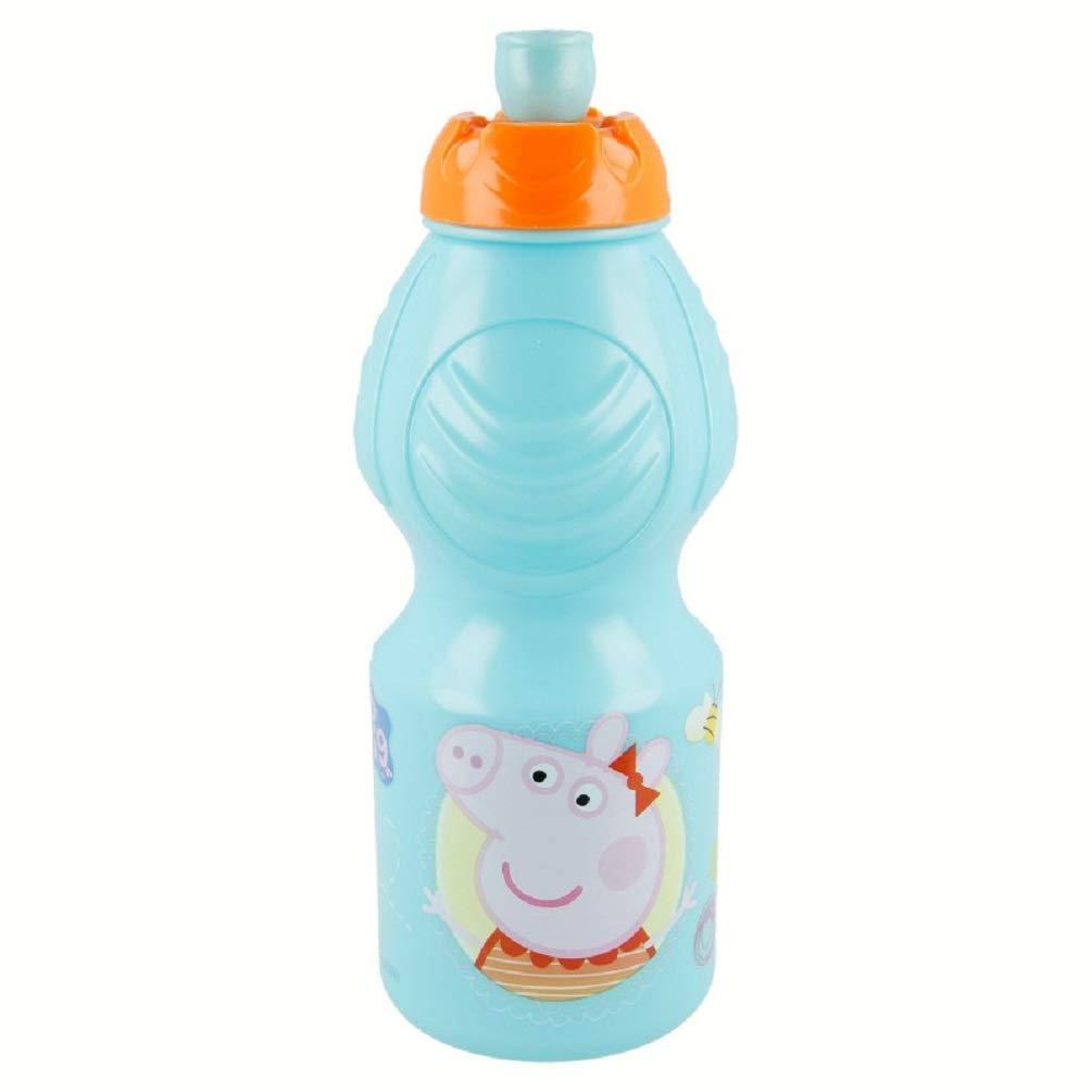 Peppa Wutz Pig Trinkflasche