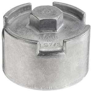 Mann-Filter LS 7/3 Llave para Filtro de Aceite