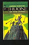 Huon of the Horn, Andre Norton, 0345341260