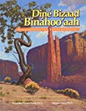 Dine Bizaad Binahoo'aah: Rediscovering the Navajo Language, Evangeline Parsons Yazzie, Margaret Speas, 1893354733