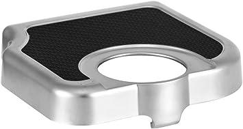 Fits 2010-2015 Chevrolet Camaro Engine Spectre Cap Cover Kit Chrome Carbon Fiber