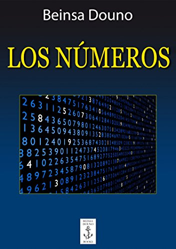 Los números (Spanish Edition)