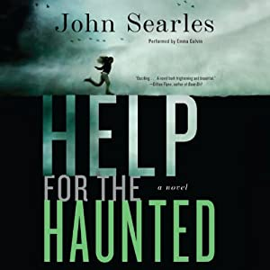 Help for the Haunted Hörbuch