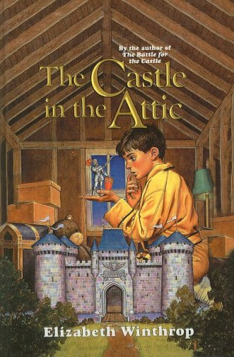 Read Online The Castle in the Attic pdf