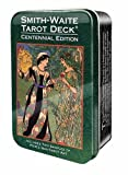 Smith-Waite Tarot in a Tin