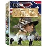 The Untold Secrets of the Civil War 150th Anniversary Edition 6 pk.