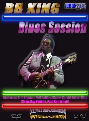 BB King - Blues Session ()