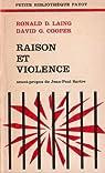 Raison et violence par Laing