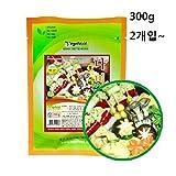 Vegetarian Fish Balls Substitute 300g x 2