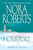 Homeport, Nora Roberts and Betsey Thorpe, 0425221520