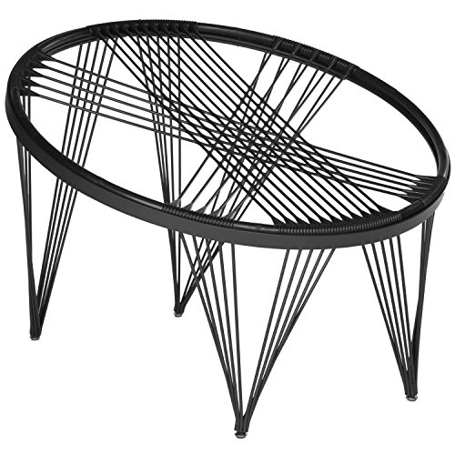 Price comparison product image Safavieh Home Collection Black Launchpad Chair