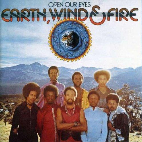 Earth, Wind & Fire - Diggin