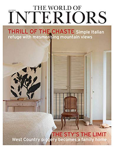 (World of Interiors)