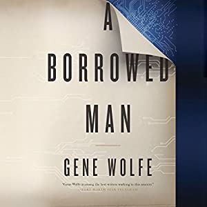 A Borrowed Man Audiobook