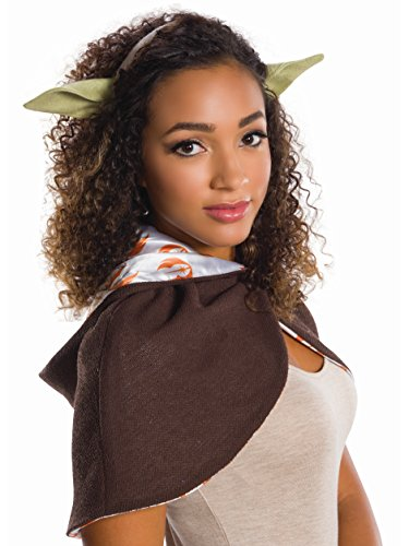 Rubie's Adult Star Wars Yoda Headband]()