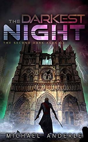 The Darkest Night (The Second Dark Ages Book 2) (Action & Adventure DVDs & Videos)