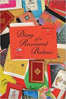 Book Diary of a Recovered Bulimic