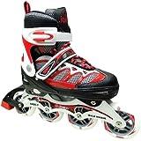 Jonex Inline skates 178 Large 90mm, Size 39#42