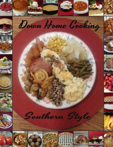 Download Down Home Cooking Southern Style ebook