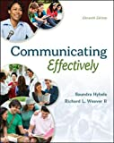 img - for COMMUNICATING EFFECTIVELY book / textbook / text book