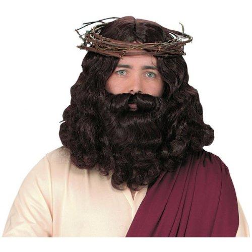 Morris JESUS WIG WITH BEARD